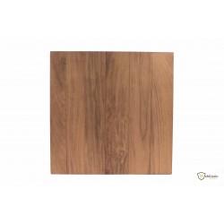 madera de iroko para mesa