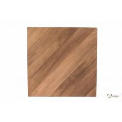 madera de iroko para mesa acabado espiga
