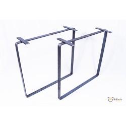 Patas modelo cubo
