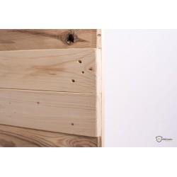 madera de palet para mesa
